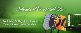 Ontario Pickle Ball Store Chatham-Kent