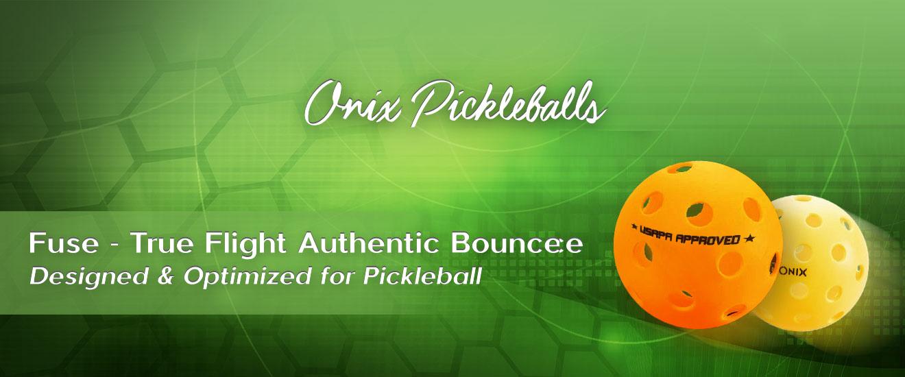 Ontario Pickleball Balls