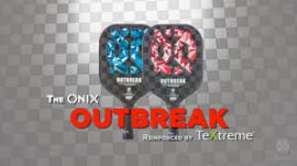 OUTBREAK RED AND BLUE