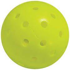 Franklin green ball