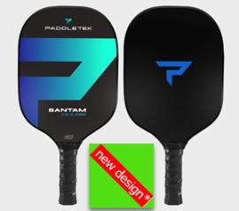 Bantam EXL PRO Blue 300 new design