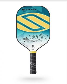 2020AMPED Epic DC Light