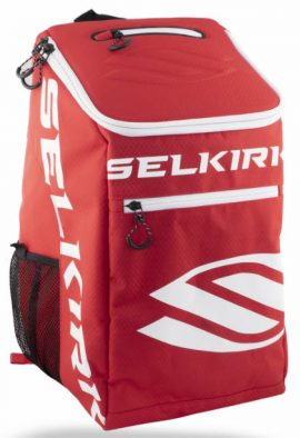 Team Backpack Red