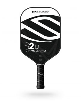 Vanguard S2 MW BF